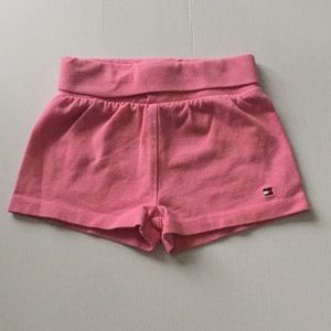 Tommy Hilfiger baby girl shorts size 6-9 months